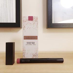 Laura Mercier Lipstick Duo Rose in Box